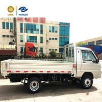 4x2 Foton Forland 1998 dump truck for sale in ASEAN countries