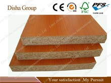 China Cheap Veneered Particle Board