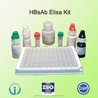 Best price HBsAb/Hepatitis B Elisa test Kit