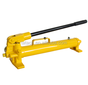 10,000 PSI high pressure 700 bar hand manual pressure pump