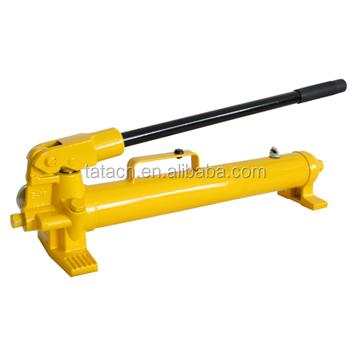 10000 PSI High Pressure 700 Bar Hand Manual Pump