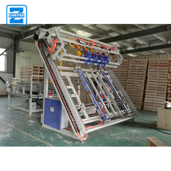 Hot Sale New Type Nail Wooden Pallet Nailing Machine - Buy ...
