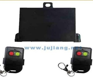 Universal garage door receiver transmitter with DIP-Switch JJ-JS-280A