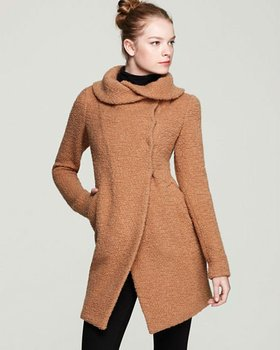 Modelos de abrigos de alpaca