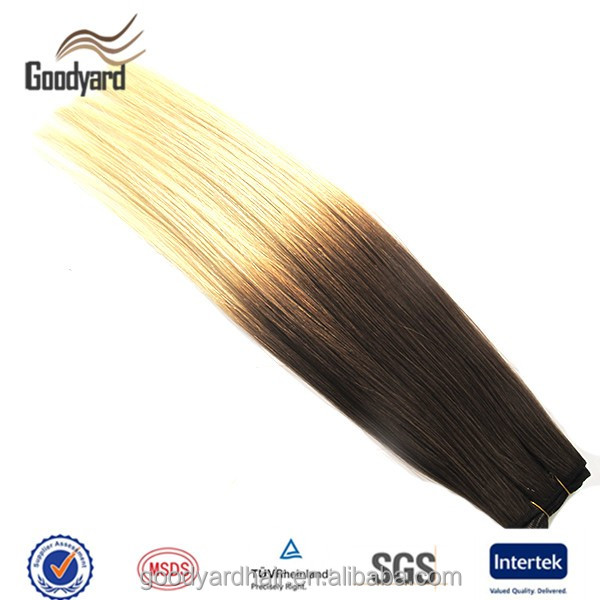 2016 Chinese Wholesale heat resistant microchet synthetic hair extension