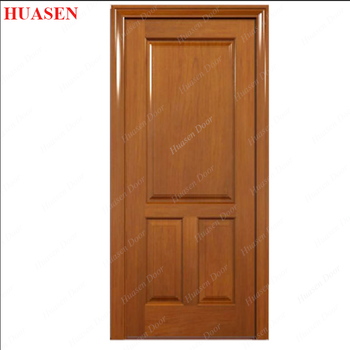 Flat teak wood main door models designs buy teak wood for Teak wood doors models