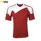 softtextile football shirt maker blank soccer team jersey