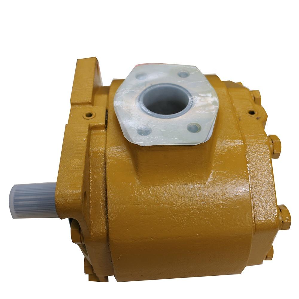 D65-1E/P/PL-6 excavator cast iron rexroth A4VTG axial piston pump