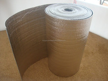 roof wall polyethylene coating foil sheet for heat insulation