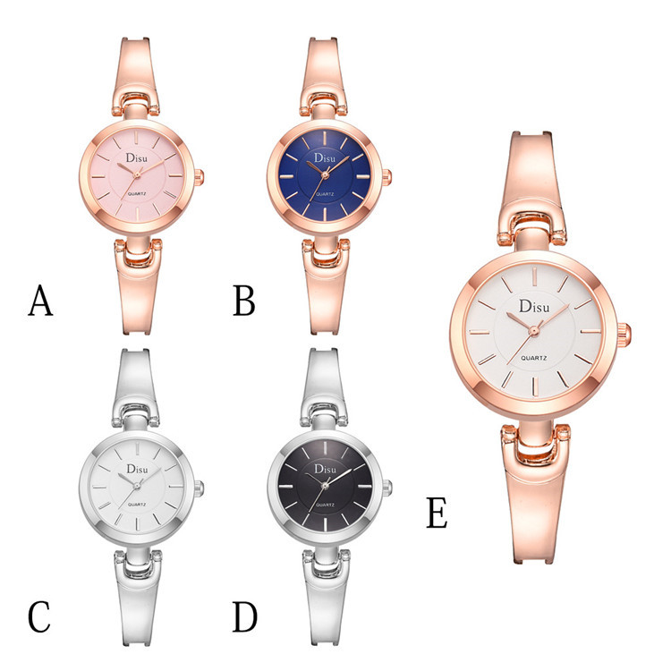 Wholesale Unique Watch Luxury Gift Quartz Ladies Watches Bracelet Wristwatch For Women