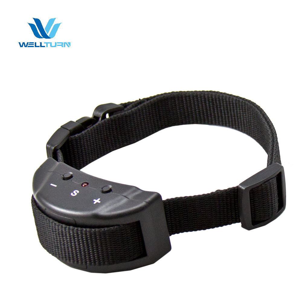 Vibrating Pagers Anti-bark Collar Dog Electronic Shock Training Collar