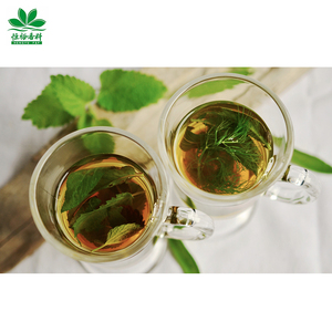 Chinese Herb Tea Flavor