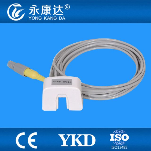 New and Hot products!! ETCO2 Sensor, LH900, 5V,RS232