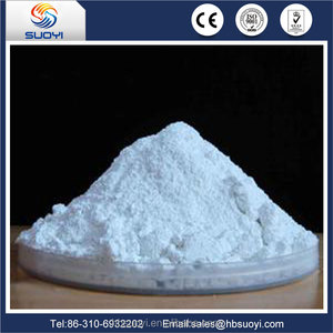Professional factory White powder 99.99% dysprosium oxide with high quality