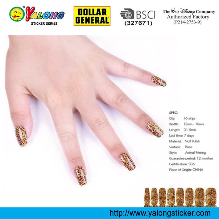 Vinyl Nail Wraps, Vinyl Nail Wraps Suppliers and Manufacturers at ...