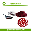 High quality Haematococcus pluvialis extract astaxanthin powder