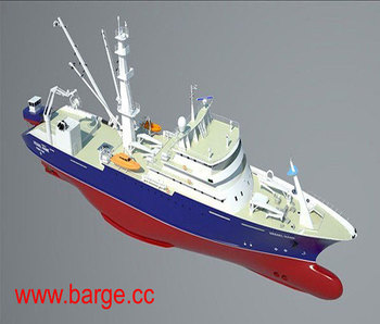 tuna fishing boat vessel ship construction built shipyard china export to charter for sale