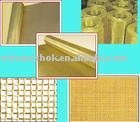 Copper and phosphor bronze wire mesh