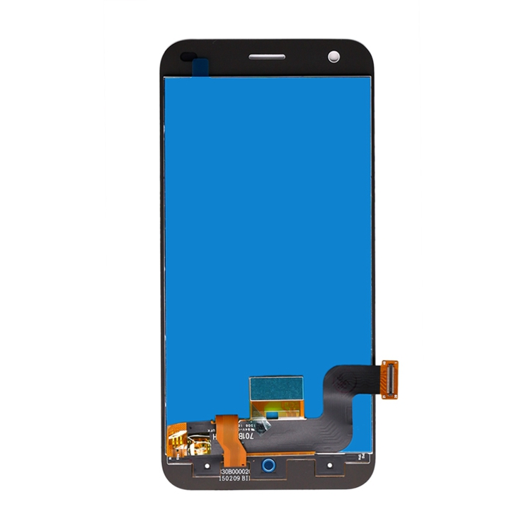 Lcd Screen Touch Display Digitizer Assembly Replacement For Zte Cell Phone  Parts Z836F