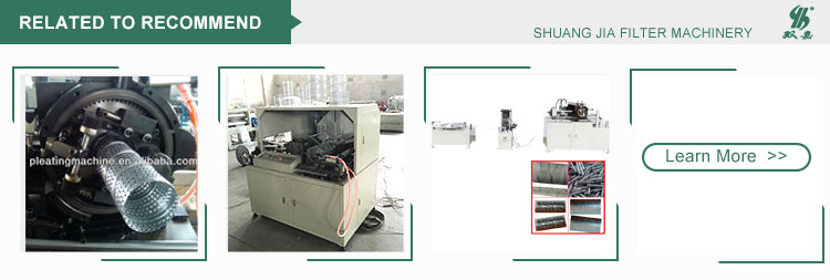Used Expanded metal machine, Expanded mesh, Air filter machines