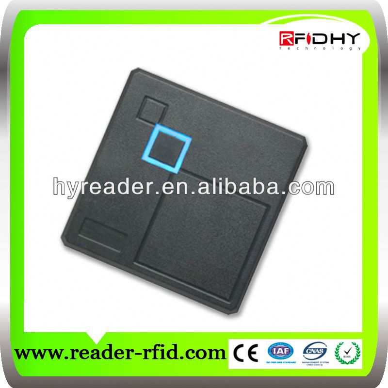 External nfc reader rs232 rfid card reader