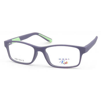 4ee03aaf30 Newest design kid s tr90 eyewear for reading and play square optical frame children  eyeglasses