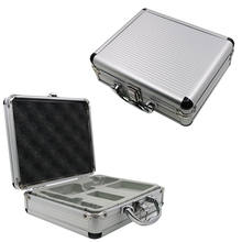 Professional OEM small portable aluminum mold machine tool case