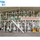 low price and high quality wheat flour mill plant