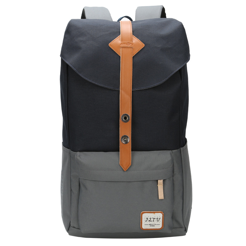 Popular Hot Selling Customized Strong Laptop Backpacks For <strong>School</strong>