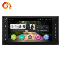 Android Touch Screen 7169 Car Player Made In China Car Dvd Player Car Stereo 2 Din Multimedia System
