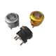 CNC go kart rear wheel hub