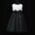 D30680 girl princess flower dresses wedding kids party wear girl dress