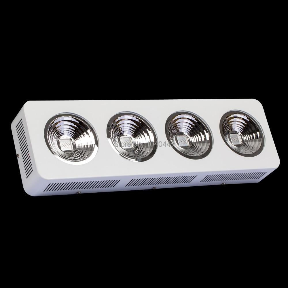 Hot Promotation 400W Led Grow Light Full Spectrum For