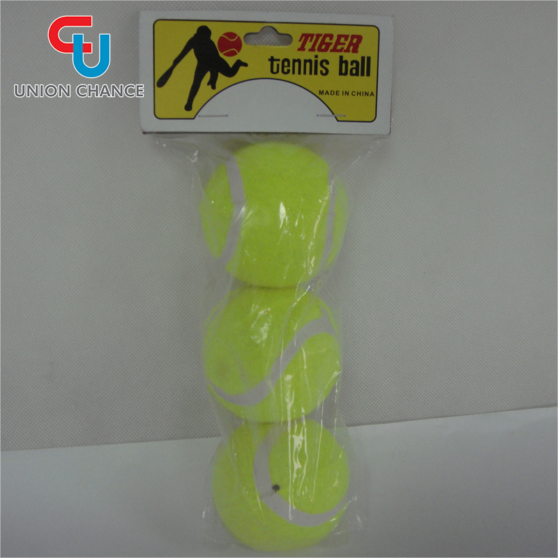 2015 new 3 pcs/set table tennies ball in net bag