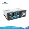 Universal 1 din touch screen car stereo with USB,SD,RADIO,MP5,Bluetooth