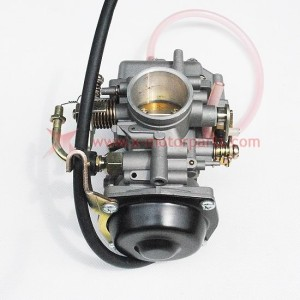 CARBURETOR ROKETA ATV-11 JIANSHE JS400 MOUNTAIN LION 400CC ATV BUGGY GO KART