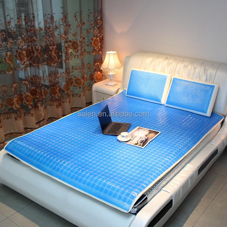 盛り合わせサイズ卸売ゲルクールパーフェクト睡眠低反発マットレス
