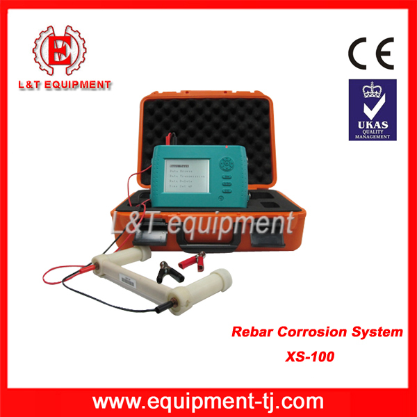 Direct Manufacture NDT XS-100 Rebar Corrosion Instrument