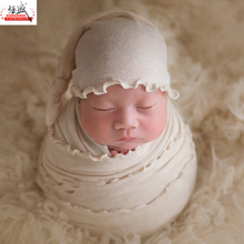 Photo studio shoot background cloth baby wrap cloth for photo album