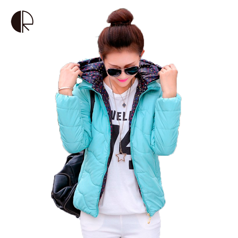 New women coats winter fashion 2015 women jackets overcoat casual brand parka Long Sleeve Slim Warm coat Outerwear Down Jacket