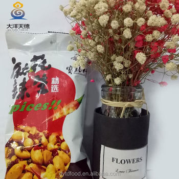 snacks foods spicy peanuts exporters for sale