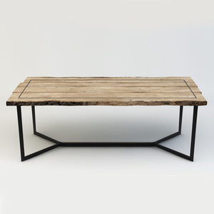 CT-103 Livingroom Coffee Table Design Wood Furniture