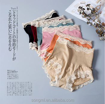 014868df6208 Shantou Low Price Womens Underwear Accept OEM High Quality Panty Picture  Ladies Seamless Tight Briefs