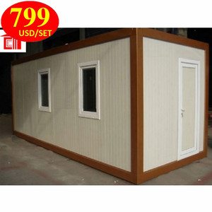 garden shed metal insulated container house
