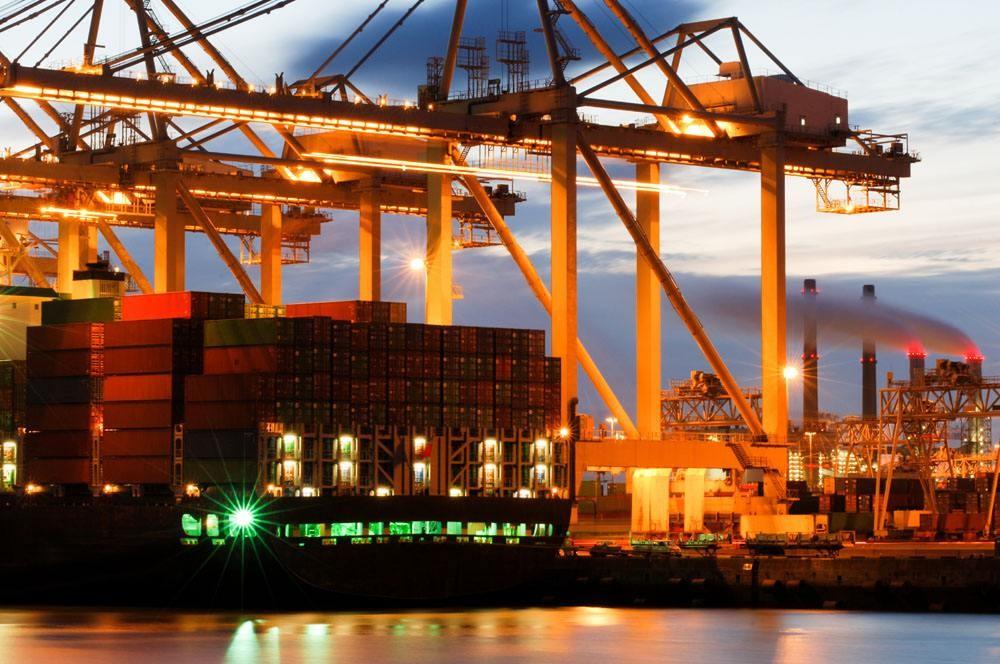 Профессиональный FOB/EXW доставка контейнерного сервиса от Нинбо в Бомбей/Мумбаи