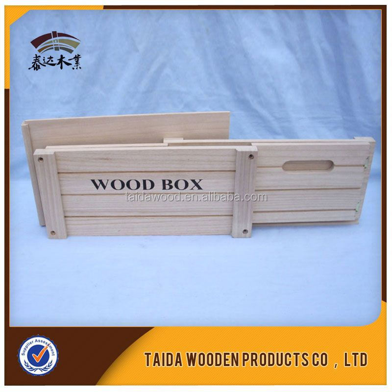 China Saupplier Fumigation Of Wood Packing Crates