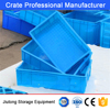 China Supplier Stacking Plastic Folding Storage Boxes