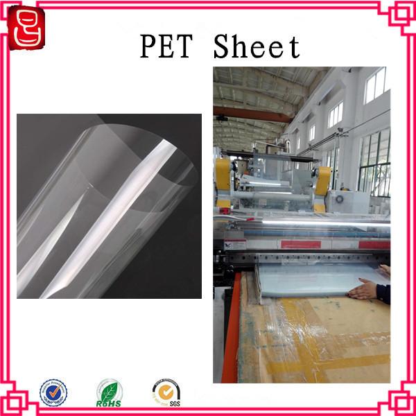 Factory Supplier Pet Moldable Plastic Sheets Buy Pet