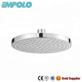 Micro Bubble Abs Ceiling Rainfall Shower Head Buy Abs Shower
