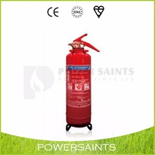 Portable 1kg abc dry powder fire extinguisher